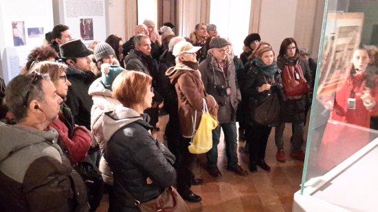 Guida Turistica Urbino: PALAZZO DUCALE 2