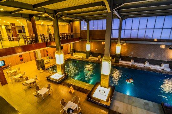 El Cavana Hotel: Enjoy the Fresh  and Energic Atmosphere  a Our Pool