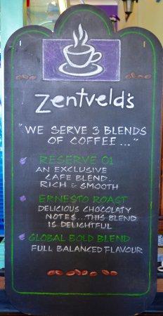 Peppermints: Australian coffee at it's best