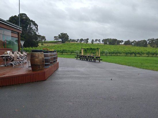 Fergusson Winery & Restaurant: 20171203_102149_HDR_large.jpg
