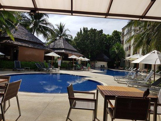 ibis Phuket Kata Aufnahme