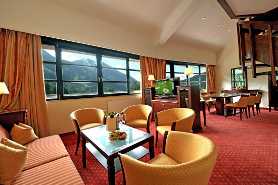 Bewertung Hotel Sonngastein