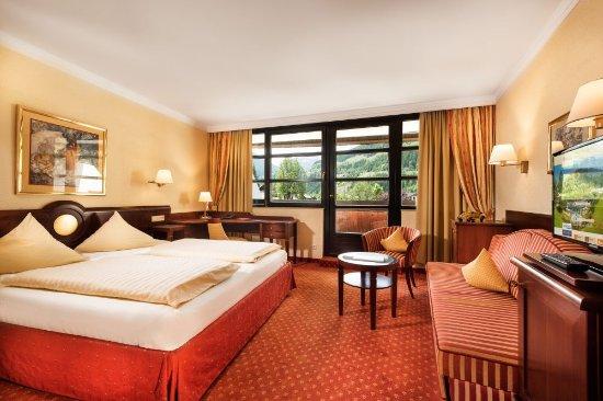 Hotel Sonngastein Bewertung