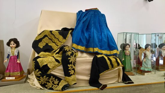 Museo del Costume Albanese