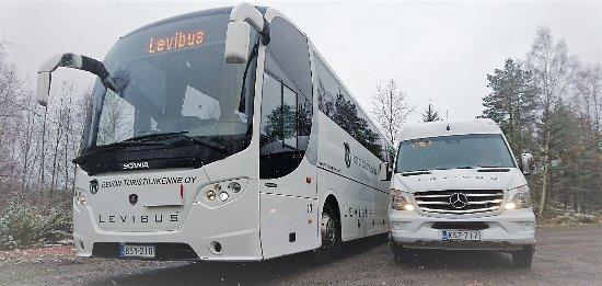 Transport autokarowy