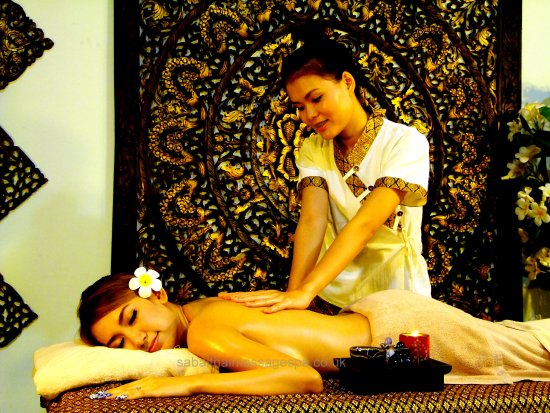 ‪Sabai Thai Massage Beauty & Spa‬