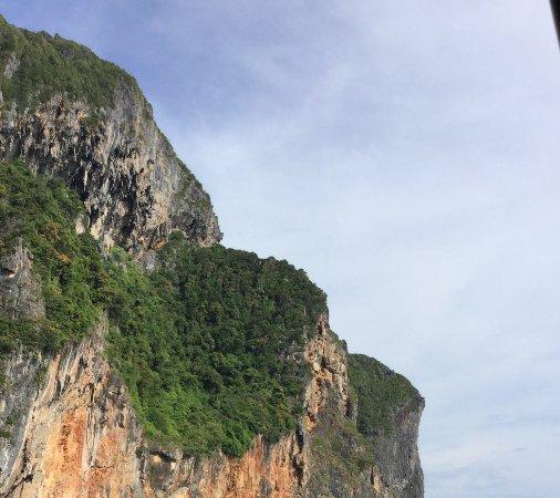 Rawai, Tailandia: Koh PhiPhi