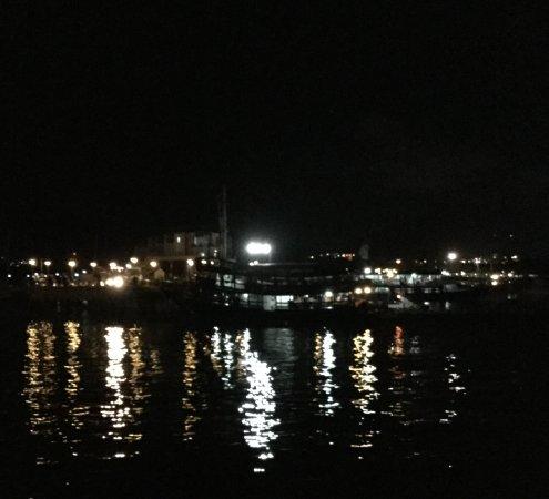 Rawai, Tailandia: Chalong Pier
