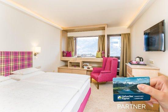 Foto de Sporthotel Alpin