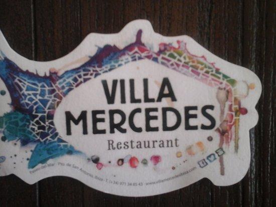 Villa Mercedes: Woensdag beleving