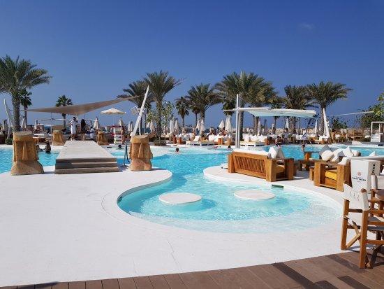 Nikki Beach Resort Spa Dubai Club