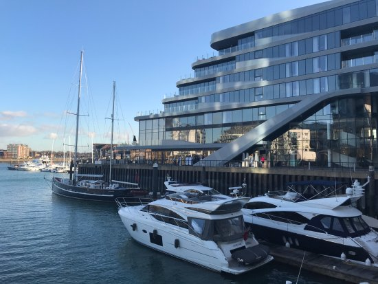 Southampton Harbour Hotel Spa Updated 2017 Reviews Price Comparison And 184 Photos England