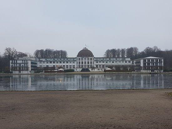 Dorint Park Hotel Bremen: Hotel Ansicht