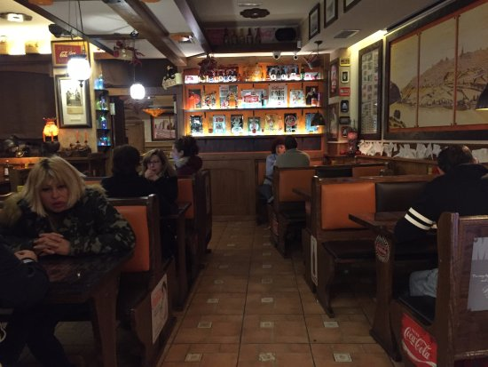 Restaurante barquilla picture of restaurante barquilla - Restaurantes en illescas toledo ...