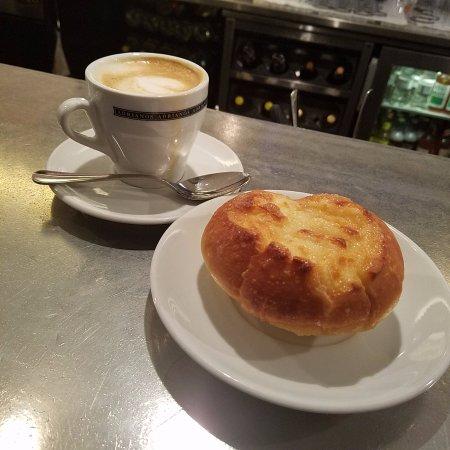 Adrianos Bar & Cafe: Delicious