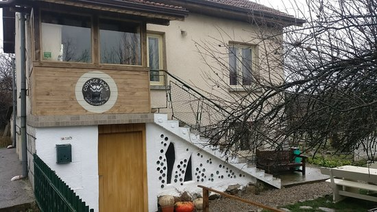 Sofia Region, Bulgaristan: Cottage