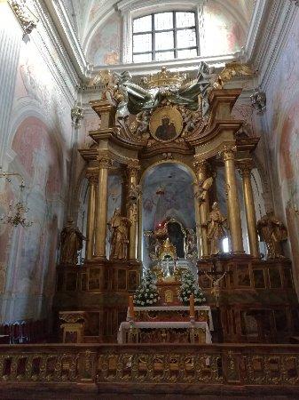 St. Anne's Church (Kosciol Swietej Anny) : IMG_20171123_132306_large.jpg