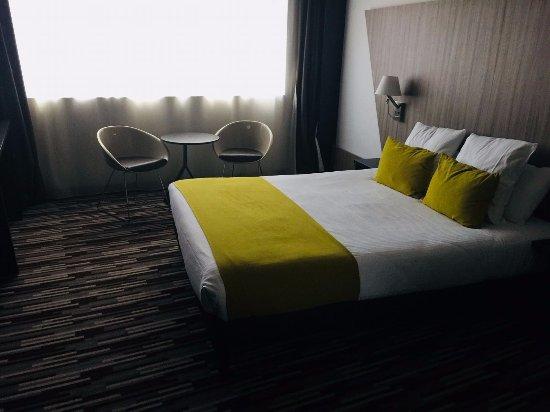 Nemea Appart Hotel Toulouse Concorde