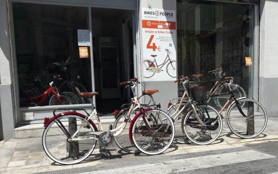 Bikes4people