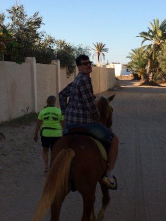 Мидун, Тунис: ont est beaux tiens !!!!