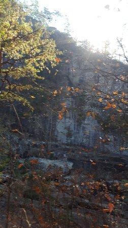 Tallulah Falls, GA: Tallulah Gorge State Park