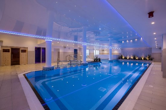 Swimming Pool Foto St Michael 39 S Spa Falmouth Tripadvisor