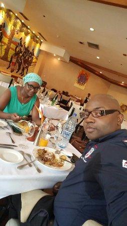 Hilton Yaounde: 20171203_141930_large.jpg