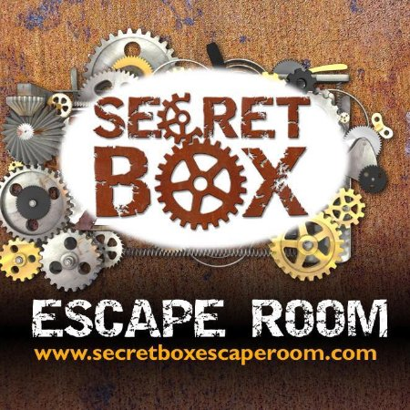 Secret Box - Escape Room
