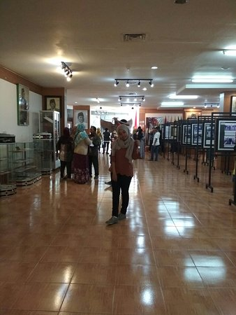 Bung Karno Museum and Library: IMG_20170713_122238_large.jpg