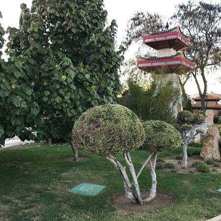 Jardin oriental bienquerido alhaurin de la torre spanien for Jardin oriental bienquerido alhaurin de la torre