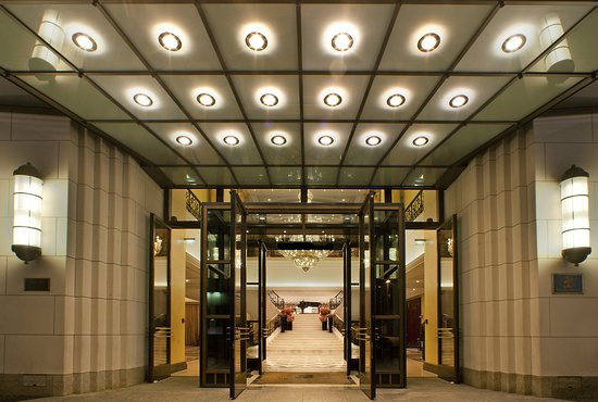 Welcome to The Ritz-Carlton, Berlin - your home away from home.