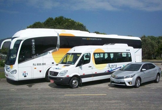 Aava Transportes