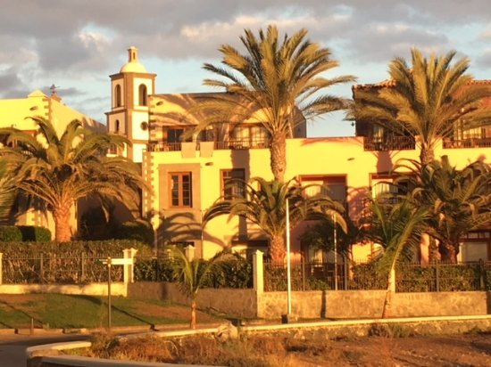 Lopesan Villa Del Conde Resort Corallium Thalasso
