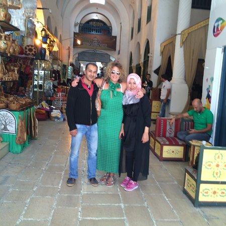El Mouradi Hammamet: Tunis ❤️