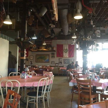 Big Ed S City Market Restaurant Raleigh Nc