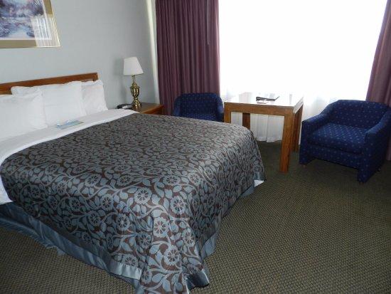 威斯康辛州萊茵蘭德戴斯飯店照片