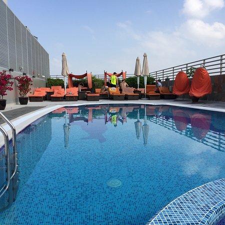 Abidos Hotel Apartment - Al Barsha: photo0.jpg