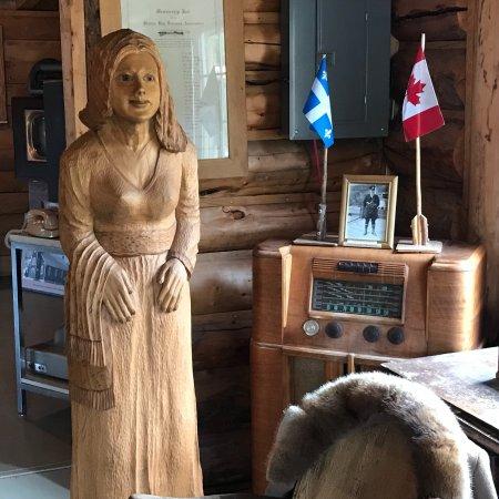 Le Village Quebecois d'Antan