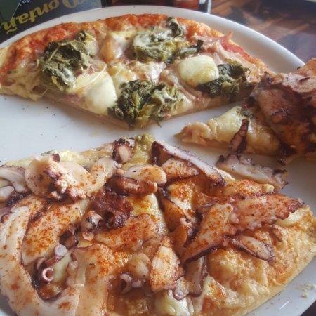 Restaurante galipizza cia en culleredo con cocina pasta - Cocina y cia ...