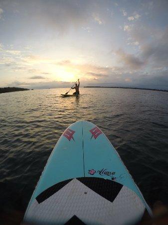 Shimoni, Kenia: Firefly Ocean Camp