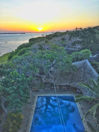 Shimoni, Kenya: Firefly Ocean Camp