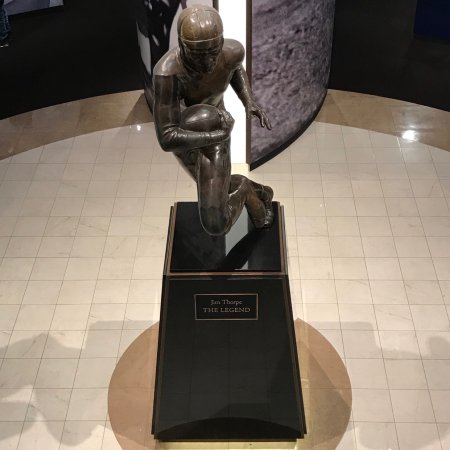 Pro Football Hall of Fame: photo0.jpg