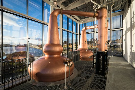 ‪The Clydeside Distillery‬