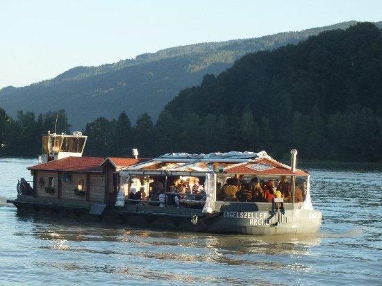 Donauarche