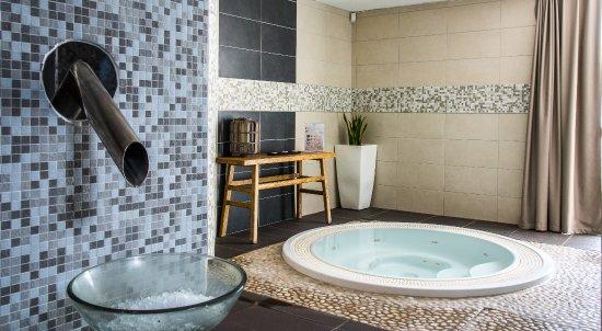 Hotel La Charpiniere : Espace Bien Etre