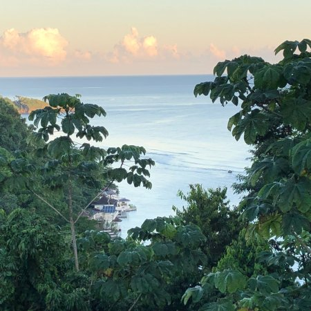 Tropical Lagoon Resort: November, 2017