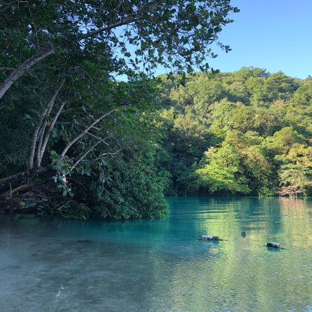 Tropical Lagoon Resort: photo4.jpg