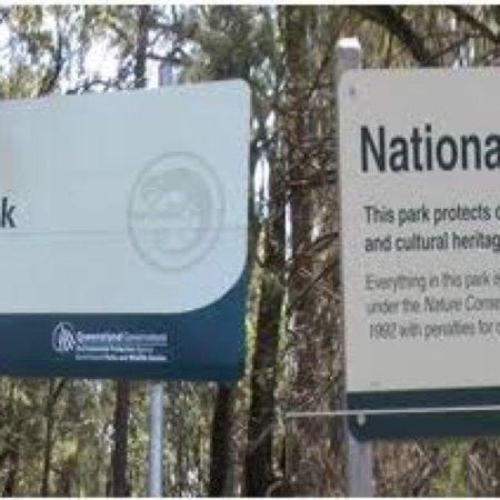 Freshwater National Park