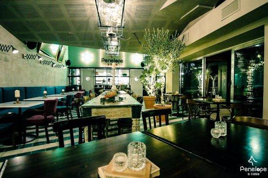 Penelope a casa sambuceto ristorante recensioni numero - A casa di penelope ...