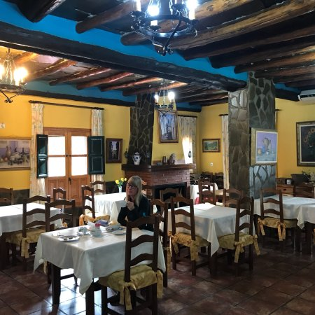 Mecina Fondales, สเปน: photo0.jpg